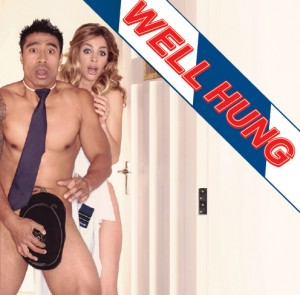 Auckland Theatre Company presents Well Hung by Robert Lord