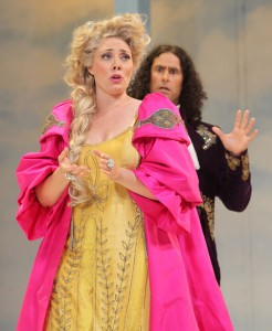 NBR New Zealand Opera Xerxes