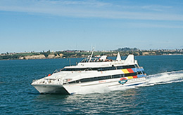 Waiheke Ferry