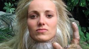 I Am a Yeti