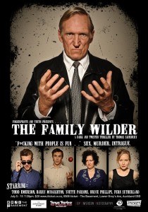 The Family Wilder