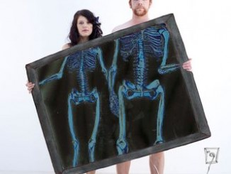 These are the Skeletons of Us