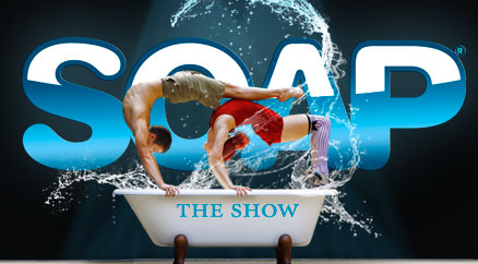 Soap the Show