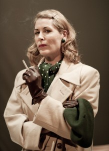Jennifer Ward-Lealand as Rita Angus