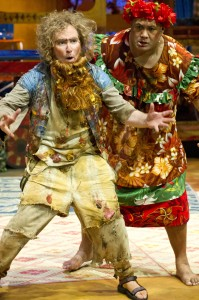 The Twits, Auckland Theatre Company