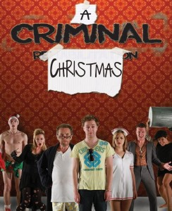 A Criminal Christmas