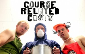 Course Related Costs
