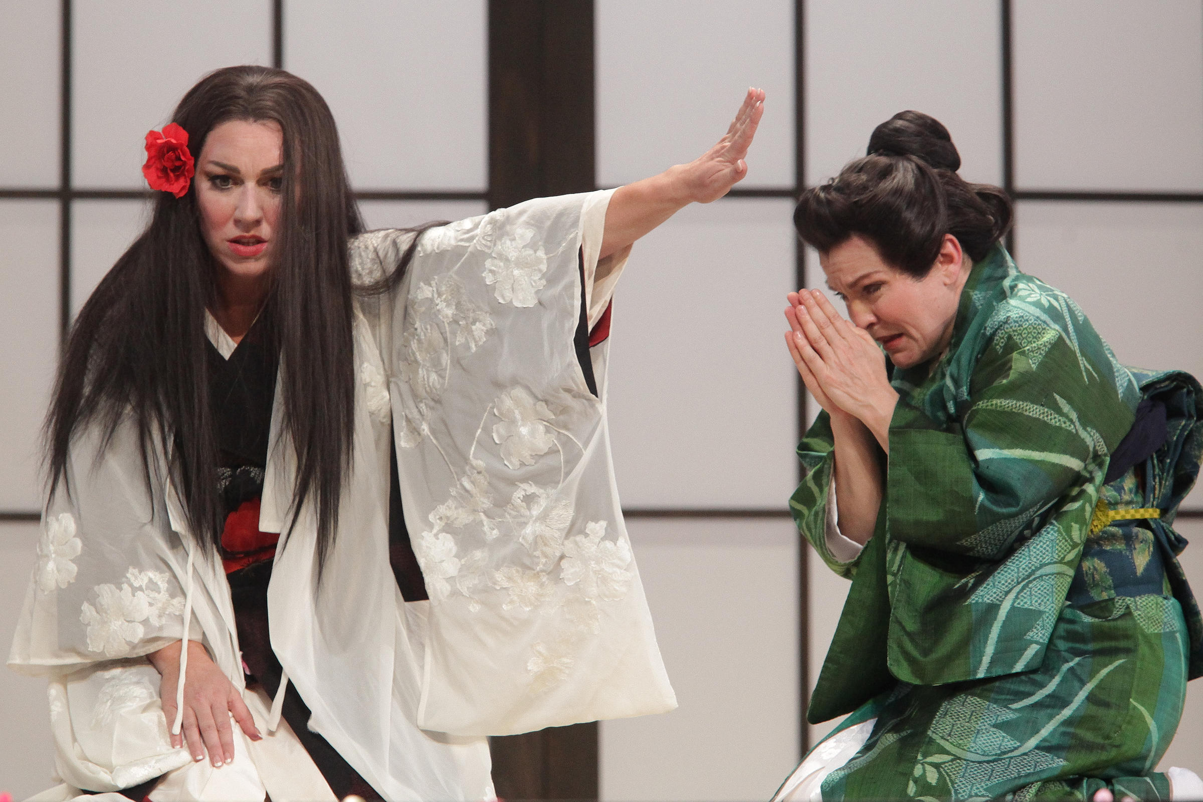 REVIEW: Madame Butterfly (NZ Opera) – Theatre Scenes