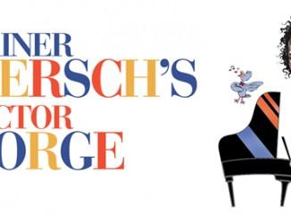Rainer Hersch does Victor Borge