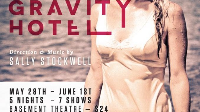Gravity Hotel