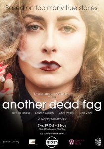 Another Dead Fag