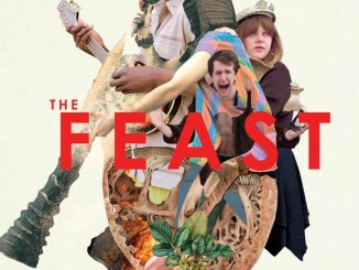 New line-up in The Feast