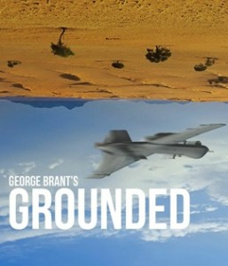 Grounded by George Brandt