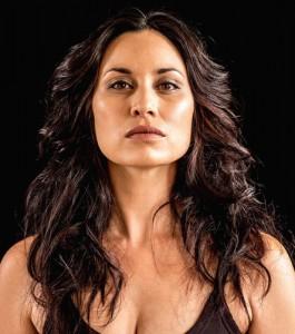 Kali Kopae plays Nellie Miller.