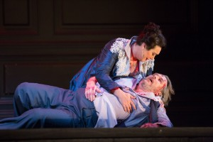 Orla Boylan (Tosca) and Simon O'Neill's (Cavaradossi) performances are truly electrifying.