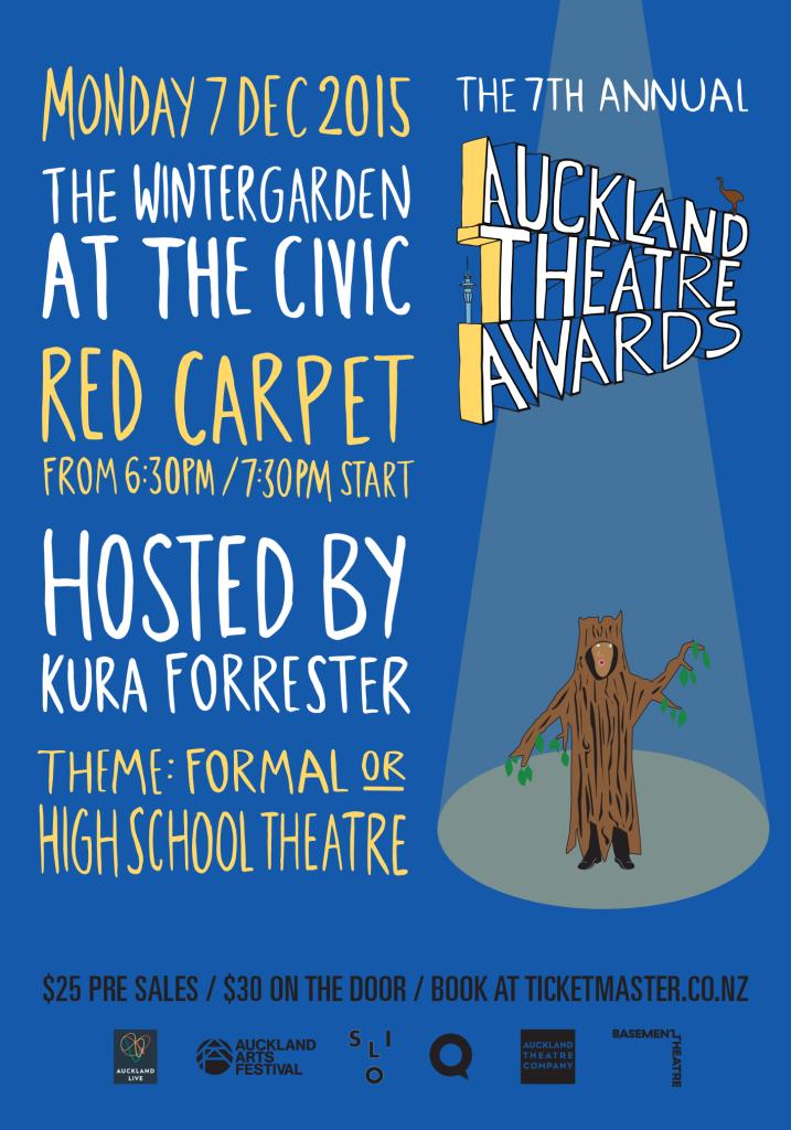 Auckland Theatre Awards