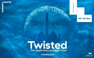 Twisted by Team Starkid