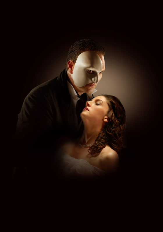 REVIEW: The Phantom of the Opera (The Civic) – Theatre Scenes