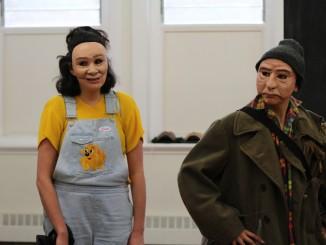 Mahuika Theatre Company