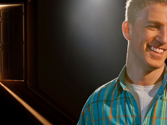 Nigel played by Ben Van Lier