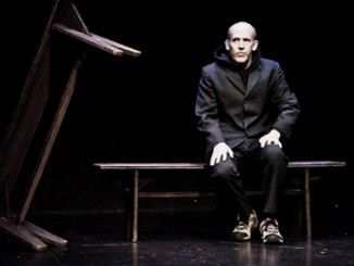 First Love Samuel Beckett