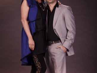 Wanda and Glen